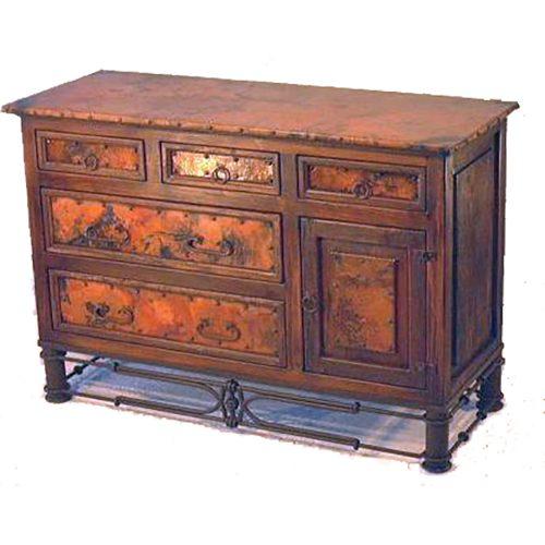 Copper Dressers