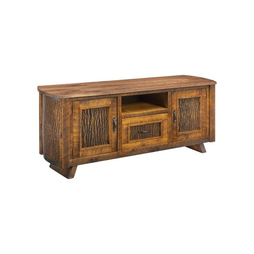 mossy oak tv stand