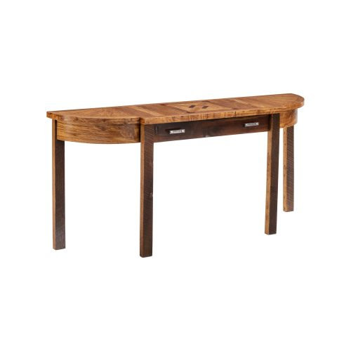 Chateau 1 Drawer Entry Way Table
