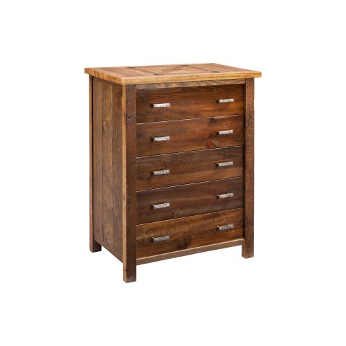 Chateau 5 Drawer Chest