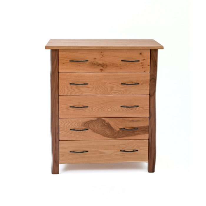 cannock 5 drawer chest