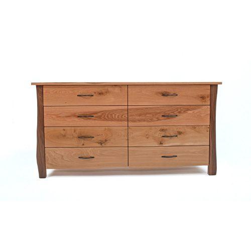 cannock 8 drawer dresser