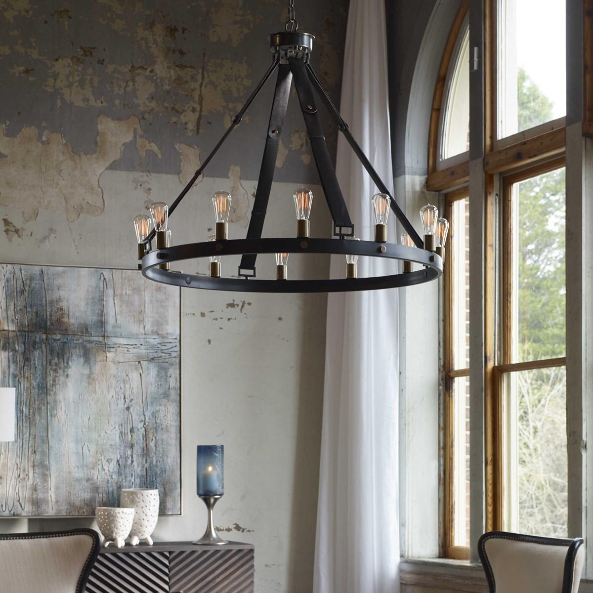 marlow chandelier