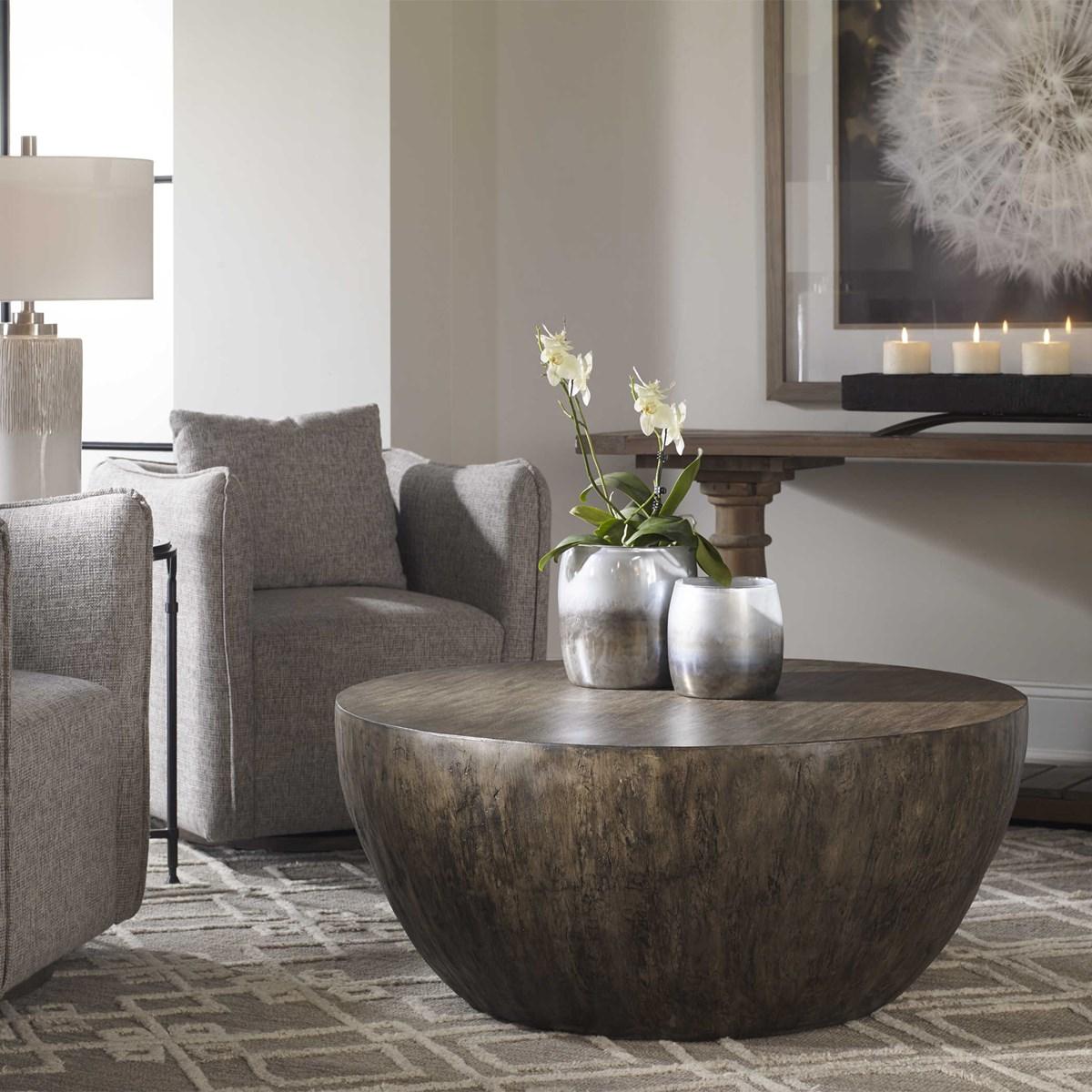 lark coffee table