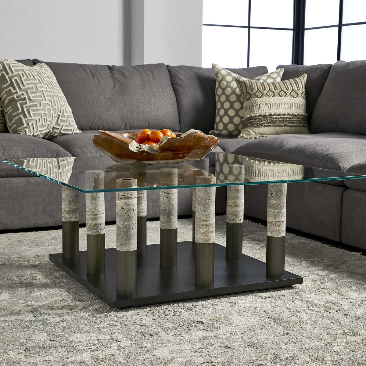 colonnade coffee table